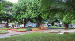 Puerto Rico Caquetá