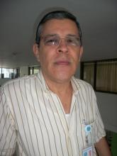 José Gabriel Castañeda, gerente zonal del Banco Agrario en Caquetá.