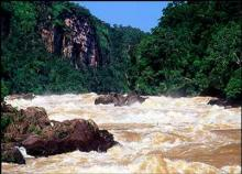 Rio Mecay
